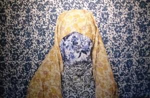 weibl kopfbedeckung