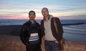 Ilyass in Rabat 03 16