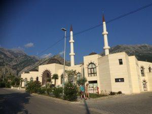 "Islamisches Kulturzentrum ""Selimija"""